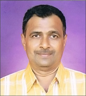Sudhirbhai H. Rathod