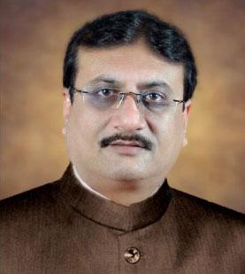 Ajaybhai J. Vadera